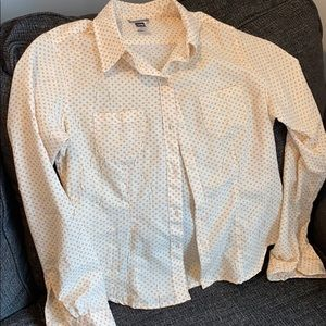 The North Face WOMANS Button Down Top